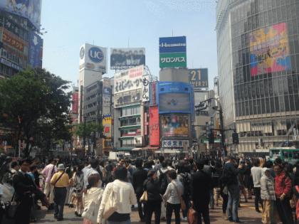 キレイモ渋谷道玄坂店マップ02