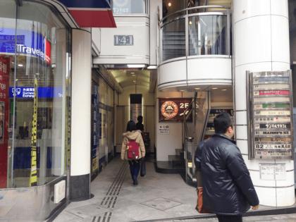 キレイモ新宿西口店05