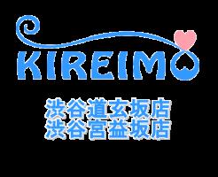 キレイモ渋谷ロゴ