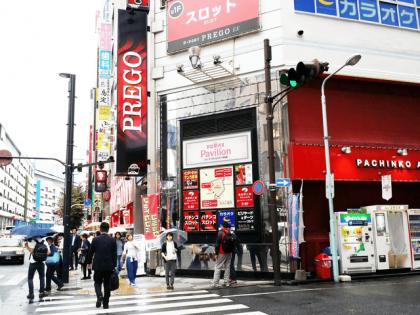キレイモ池袋東口店02