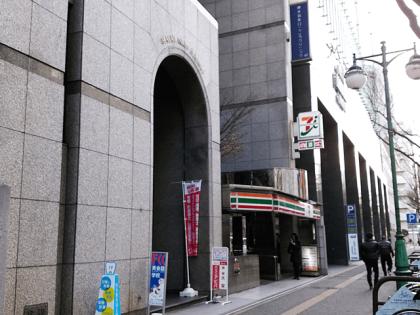 キレイモ博多駅前店ルート04