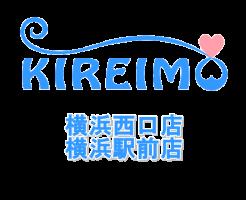 キレイモ横浜ロゴ