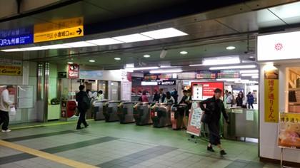キレイモ小倉店ルート01