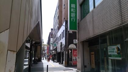 キレイモ小倉店ルート02