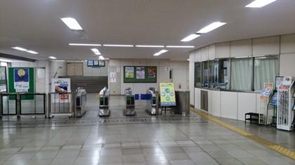 キレイモ小倉店ルート04