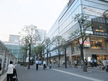 キレイモ川崎店京急ルート03